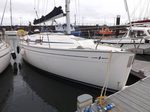 Bavaria 30 Network Yacht Brokers Milford Haven