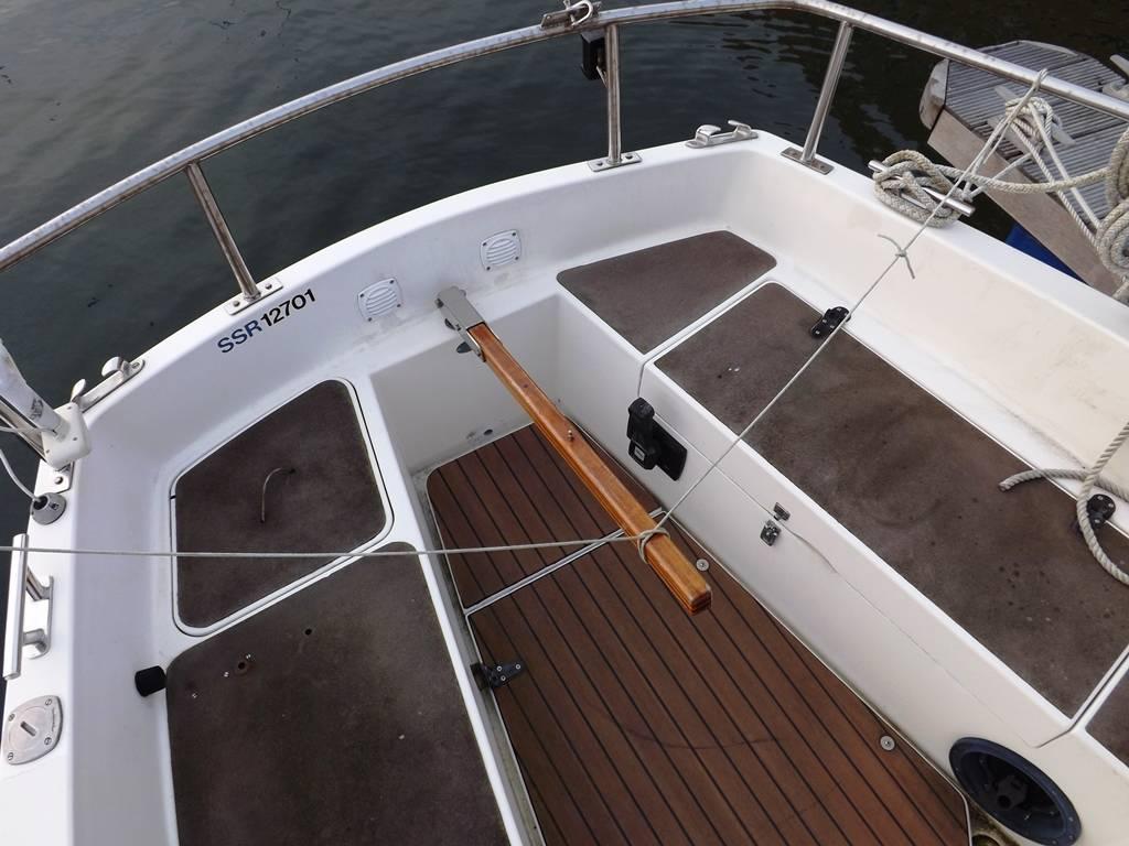 Virgo Voyager Network Yacht Brokers Milford Haven Pembrokeshire Yachts.co Milford Haven Pembrokeshire 01646 278270