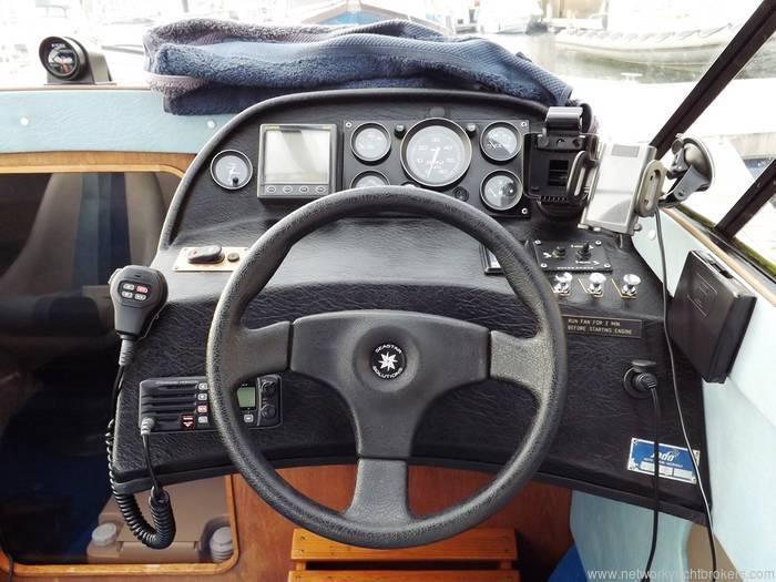Joda 5700 Network Yacht Brokers Milford Haven Pembrokeshire Yachts.co Milford Haven Pembrokeshire 01646 278270