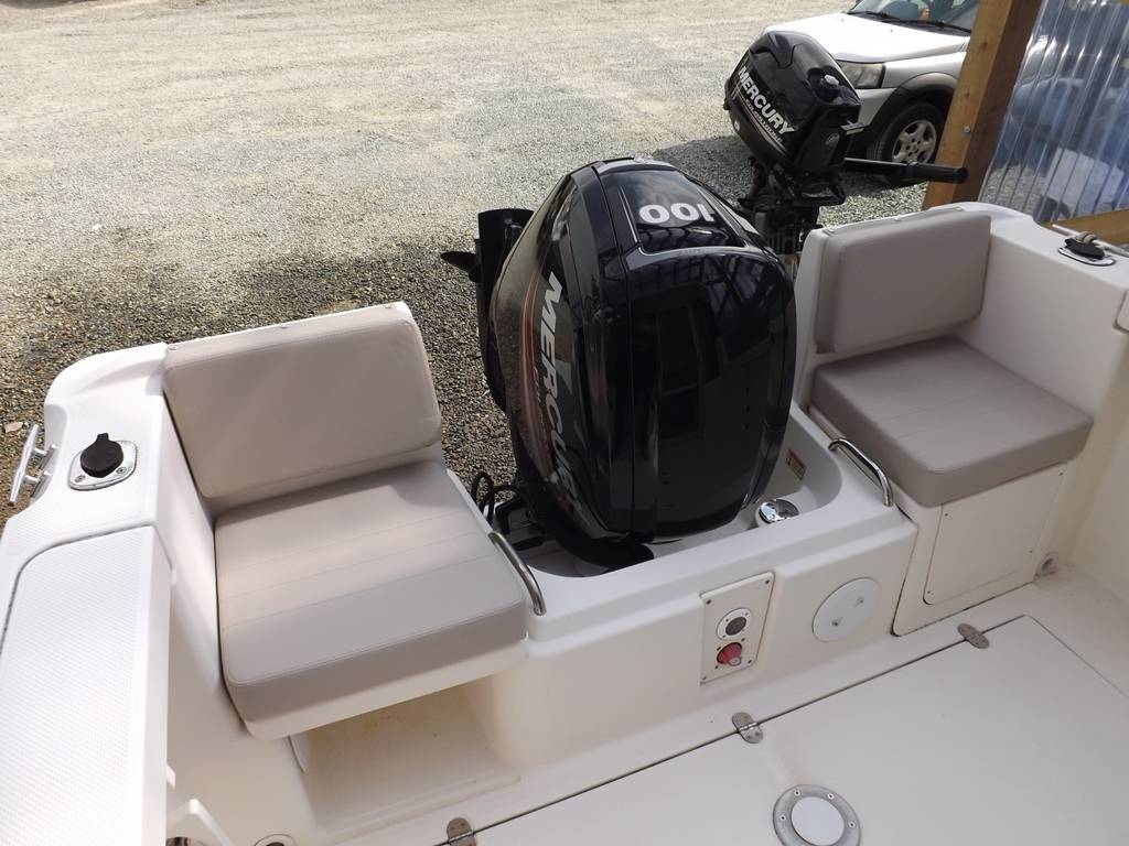 Quicksilver 555 Pilothouse - Network Yacht Brokers Milford Haven Pembrokeshire 01646 278270 Yachts.co Milford Haven Pembrokeshire 01646 278270 SA73 3AX
