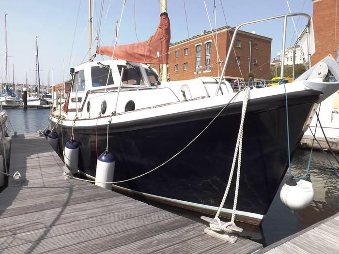 Colvic_Watson_26_Motor_Sailer