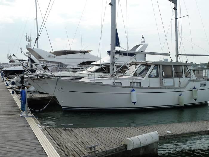 Nauticat_33_Mk2