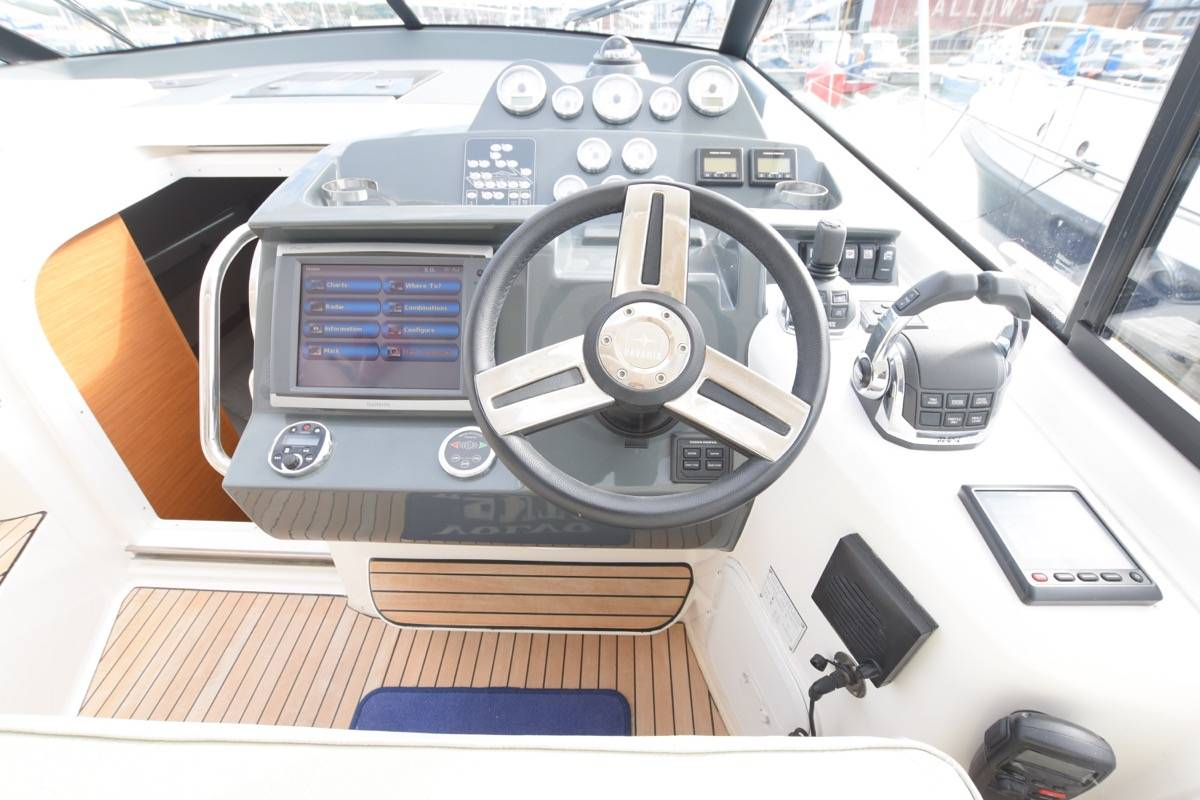 Bavaria Sport 400 HT