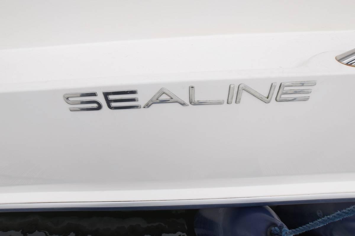 Sealine F34