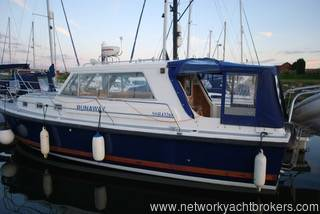 Channel Island 32 for sale