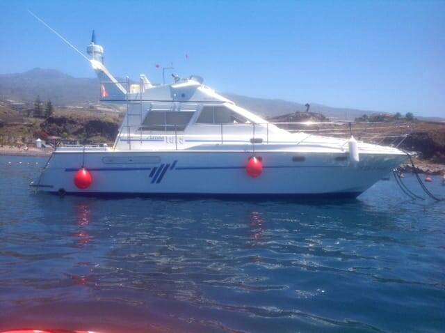 Arcoa_Yachs_1075_VEDETTE_Motorboat