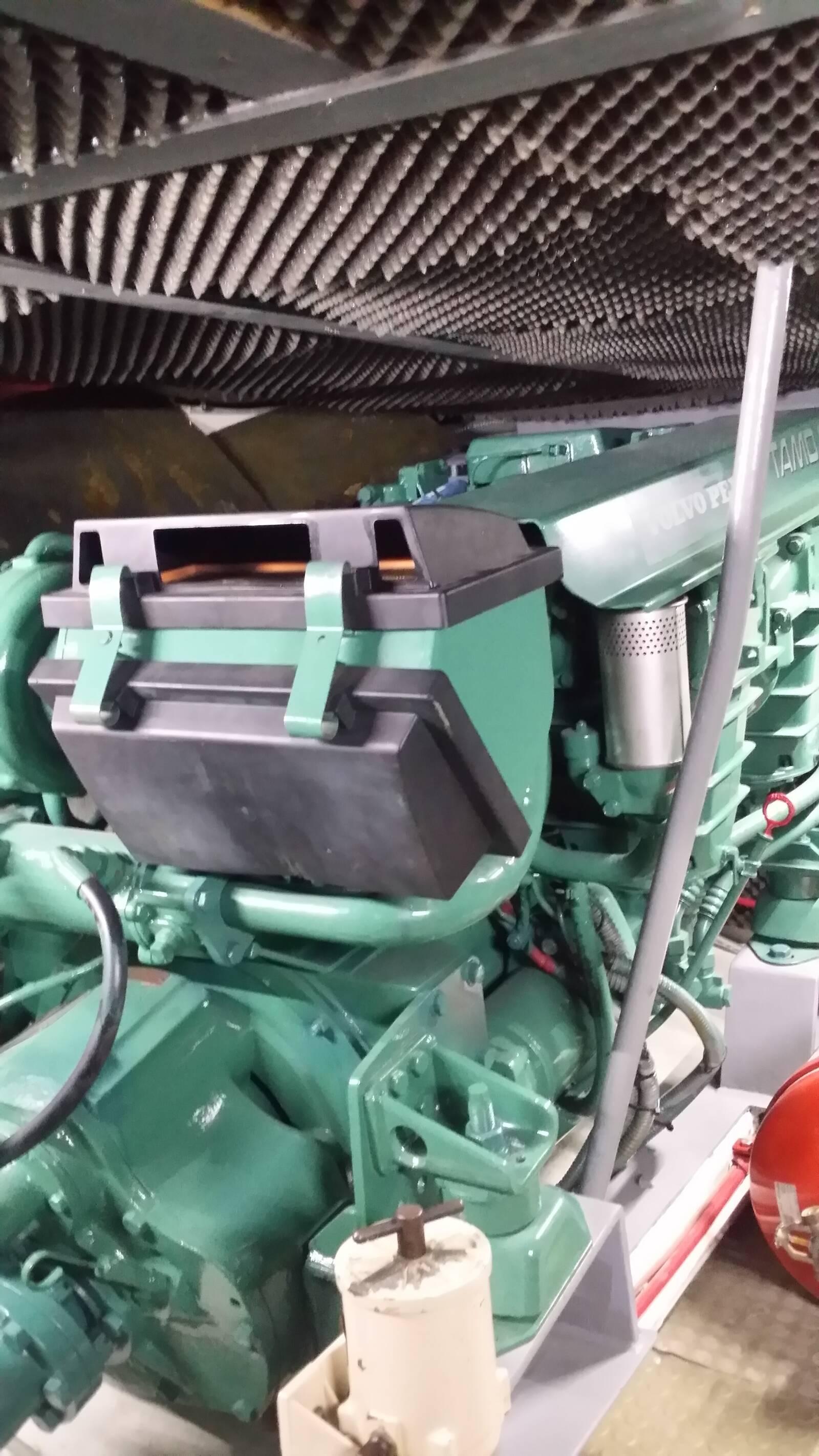 engine Astondoa Motor Yacht For Sale