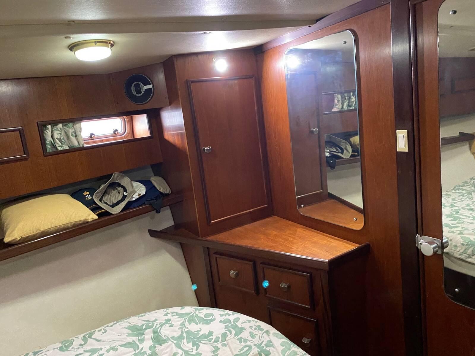 cab 2 Fairline sedan Boat for sale