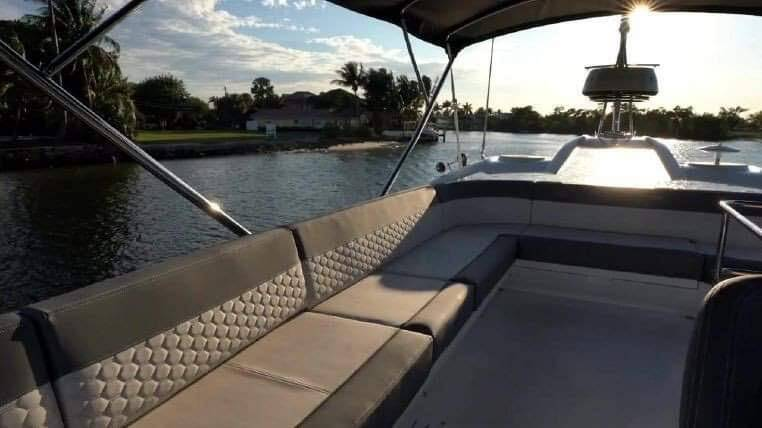flubridge Galeon 400 Flybridge Motor Yacht for sale