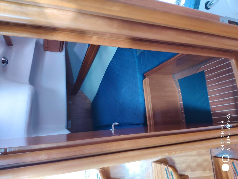 aft cabin Bavaria 37 Cruiser Yacht for sale