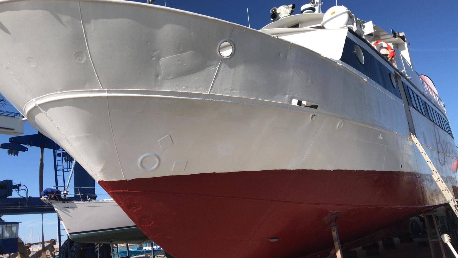 Ashore Cruise Ship Sightseeing