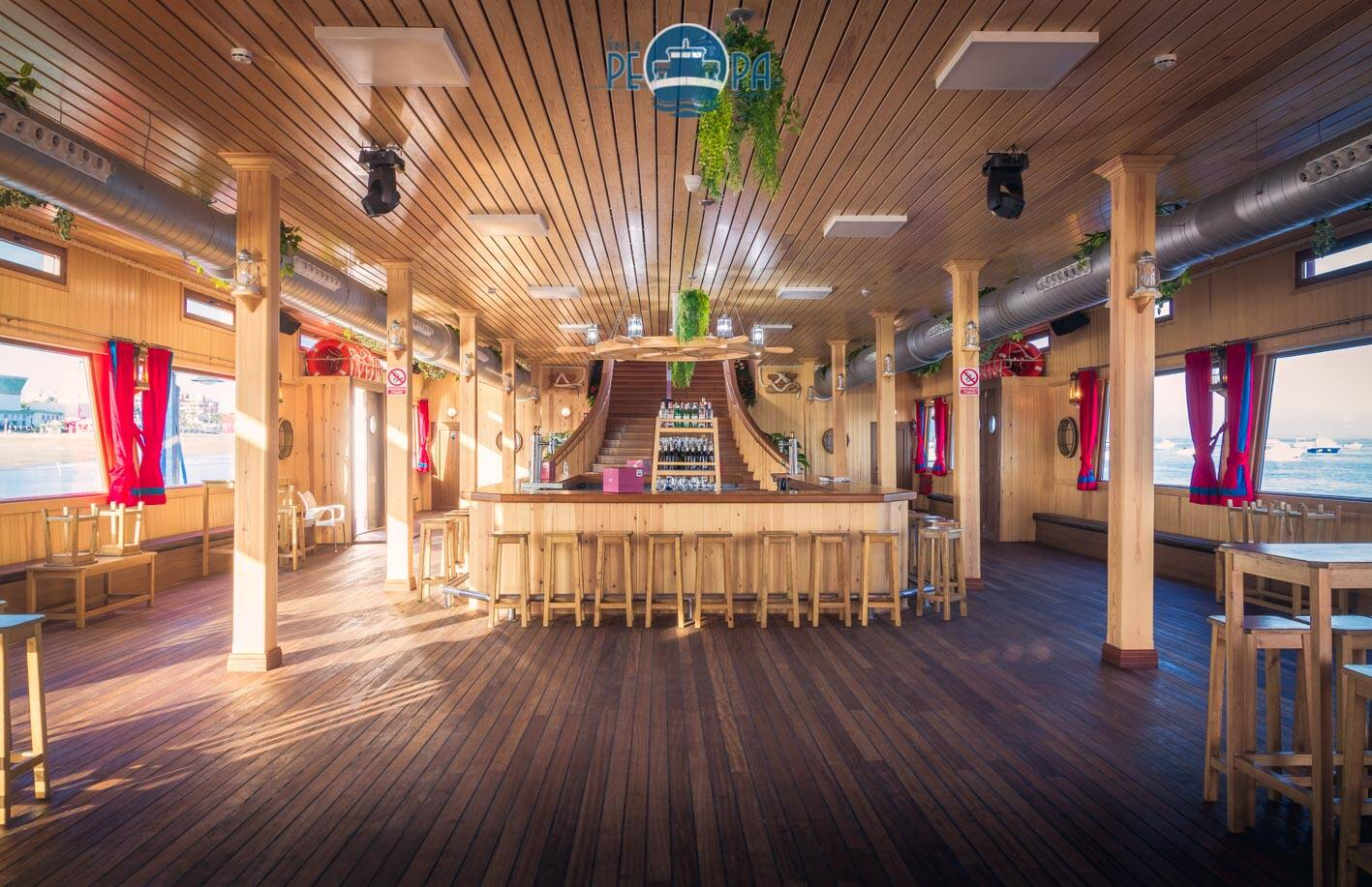 ballroom Events Ferry Ship For Sale