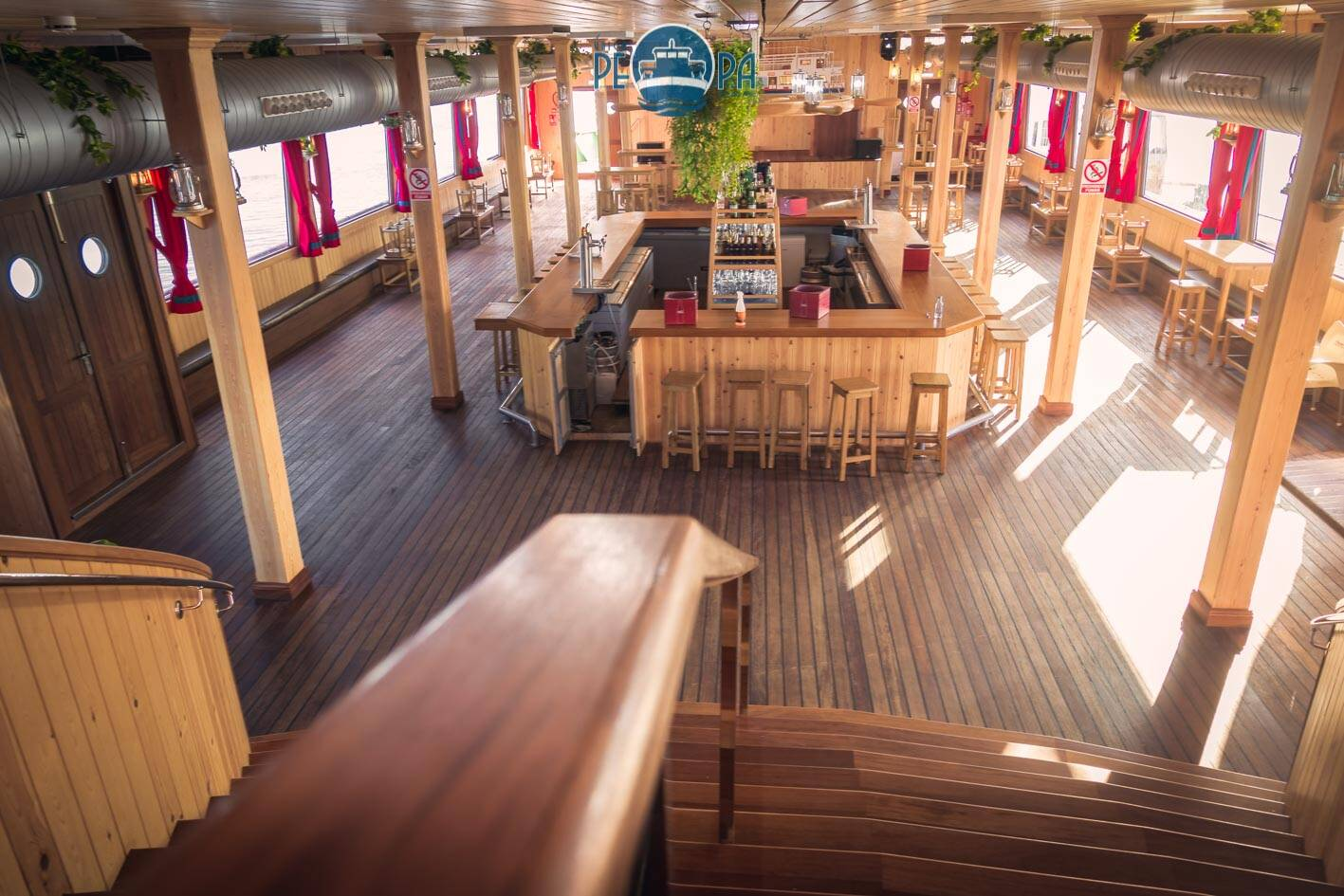 ballroom 4 Events Ferry Ship For Sale