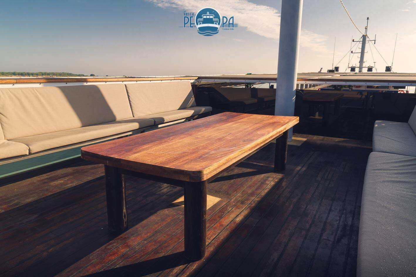 up on deck Events Ferry Ship For Sale