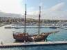 Pirate Ship Replica
