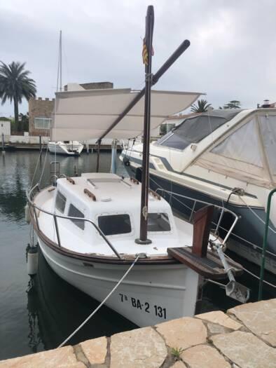 Menorquin Masovi Yacht for sale