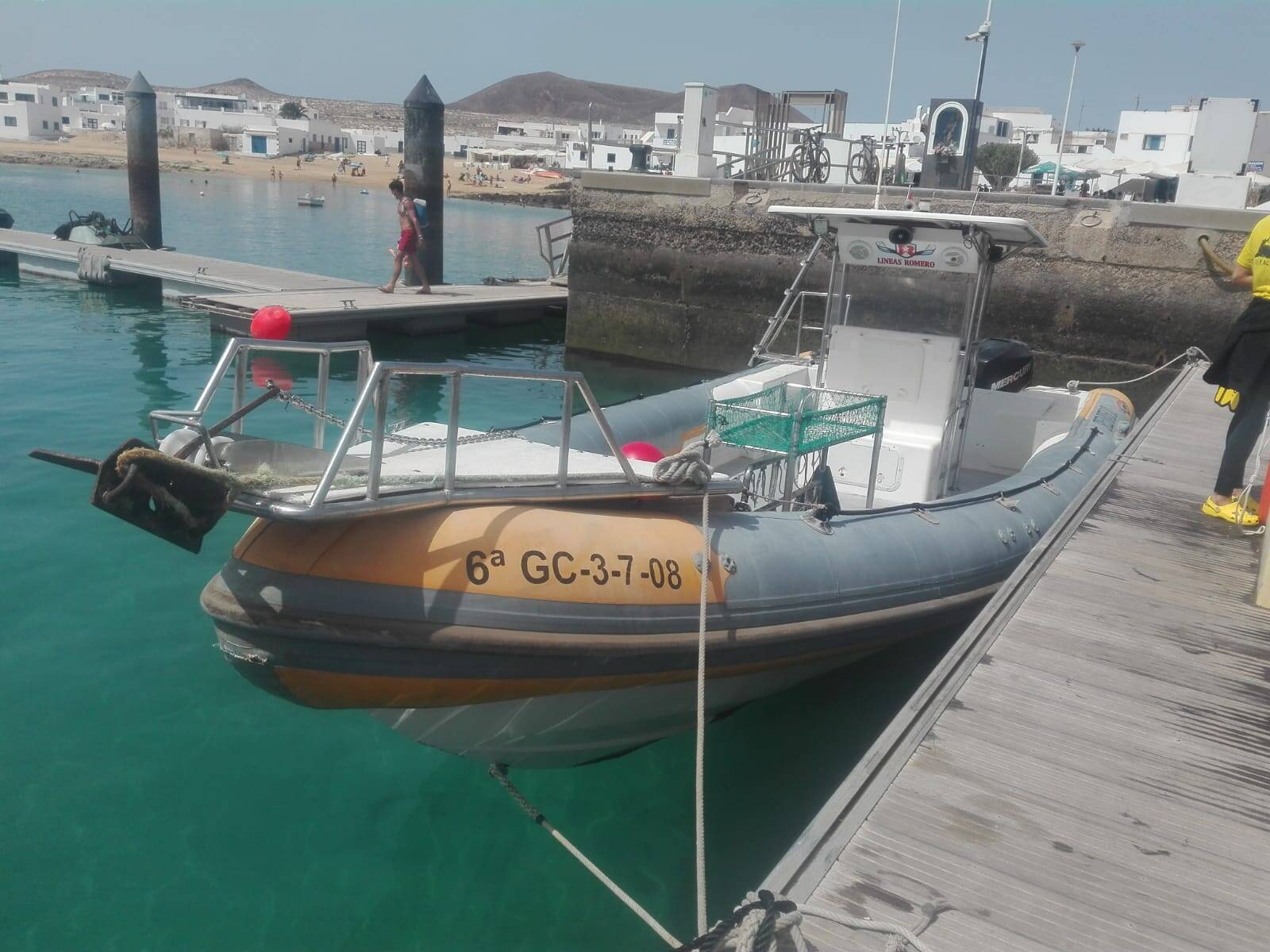 RIB Rigid Inflatable Boat For Sale Model 1050 pro Pascrell