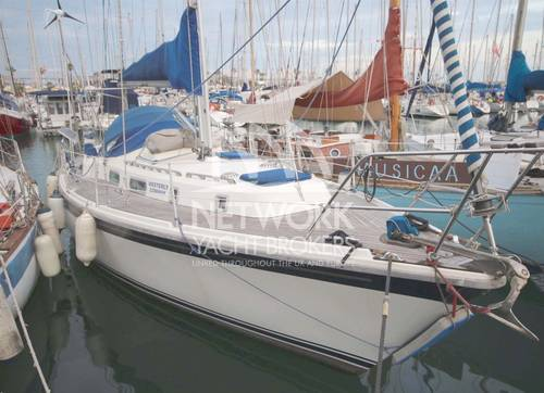 Westerly Conway CY 249