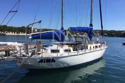 38_ft_Ketch_Yacht