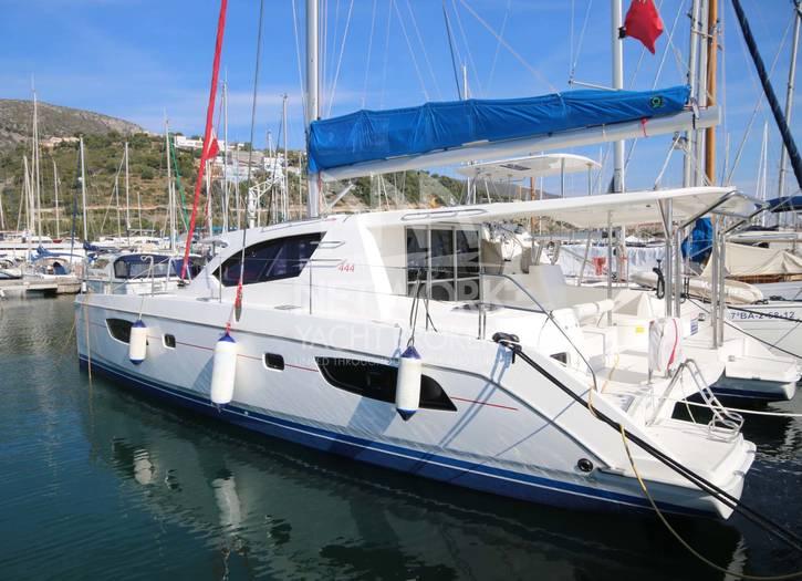 44_ft_2012_Leopard_44_Catamaran