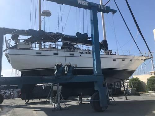 Belliure 50 Yacht