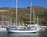 De Vries Lentsch 50 ft Ketch Yacht