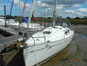 Jeanneau Sun Odyssey 35 Lifting Keel