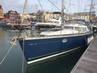 Jeanneau Sun Odyssey 40 Deck Saloon
