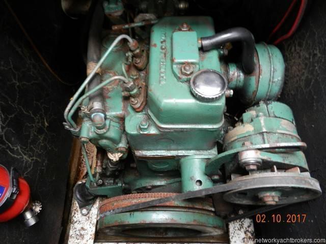 Carter 30 Engine