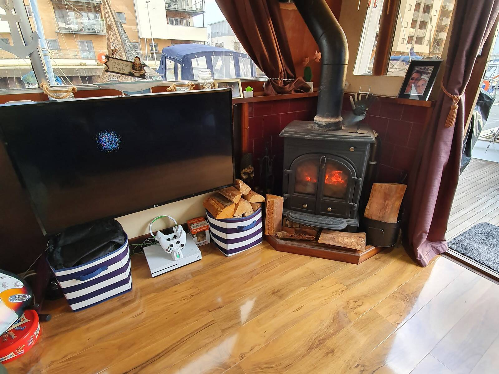 Souter 50 stove